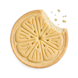 Lemonades cookie