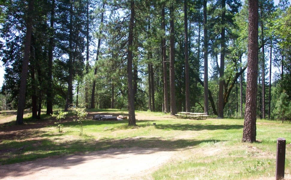 Camp Fleming Campground